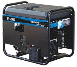 Бензиновый генератор SDMO TECHNIC 7500TE AVR C