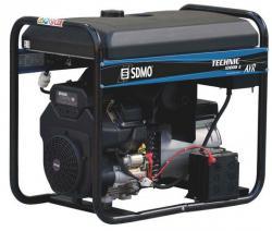 Бензиновый генератор SDMO TECHNIC 10000E AVR C