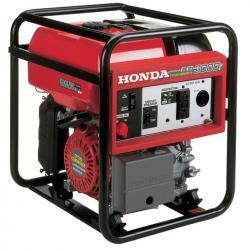 Бензиновый генератор Honda EB3000с