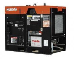 Дизельная электростанция Kubota J320