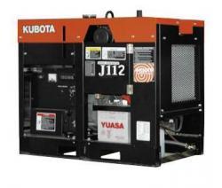 Дизельная электростанция Kubota J112