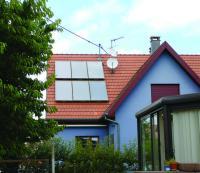 Гелиоэнергетика для отопления и горячего водоснабжения - Принцип работы солнечного коллектора