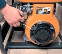 Подробная инструкция по запуску дизельного генератора