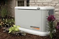 Как выбрать и приобрести резервный генератор для загородного дома