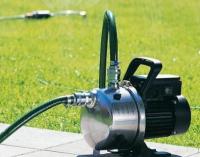 Как подключить водяной насос к генератору