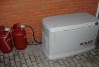 Газовые генераторы для дачи и дома: достоинства и недостатки