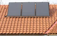 Установка солнечного коллектора своими руками - профессиональные советы