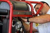 Как обслужить бензиновый генератор самостоятельно