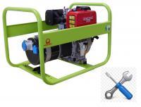 Cоветы перед ремонтом генератора: Можно ли обойтись без ремонта
