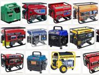Какой генератор выбрать: бензиновый, дизельный или газовый?