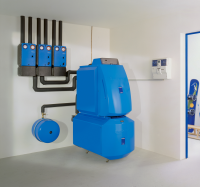 Как выбрать бензиновый генератор для газового котла