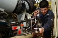 Как отремонтировать дизельный генератор своими руками