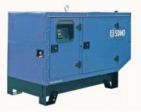 Самый тихий дизельный генератор