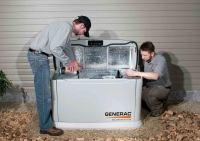 Подбор газового генератора для дома и дачи