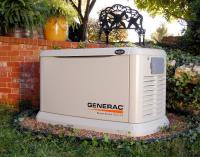 Необходимая информация о газовых электрогенераторах