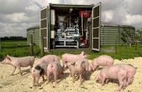 Получение биогаза для биогазовых генераторов