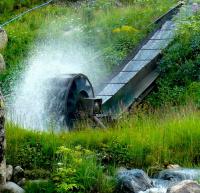 Классификация гидрогенераторов: Какие бывают мини ГЭС