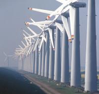 Как и где правильно установить ветрогенератор
