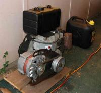 Как самостоятельно собрать генератор