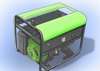 Как правильно использовать резервный генератор