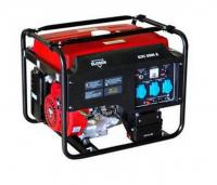 Класс защиты генератора