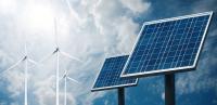 Схемы энергоснабжения дома и дачи с использованием ветрогенераторов и солнечных батарей