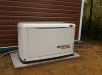 Лучшие модели резервных генераторов для дома