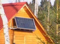 Сборка и пайка солнечных батарей в домашних условиях
