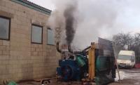 Возможные проблемы при запуске электрогенератора